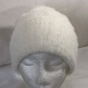 Free People Head in the Clouds Soft Fuzzy Beanie